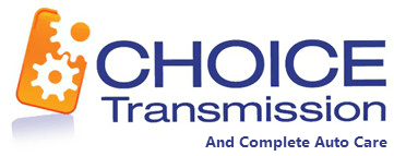 Choice Transmission Logo