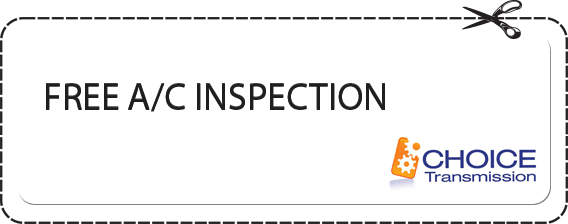 Free AC Inspection in Gilbert & Tempe